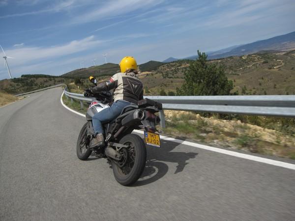 Spoedcursus motorrijbewijs emmen